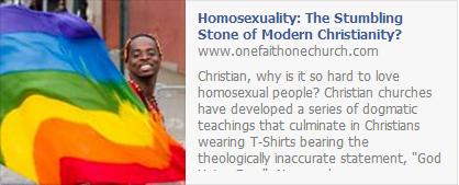 homosexuality graphic