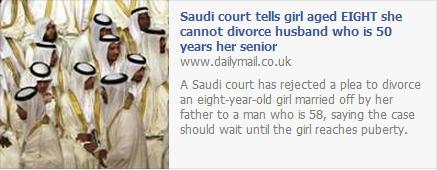 muslim marriage underage girls