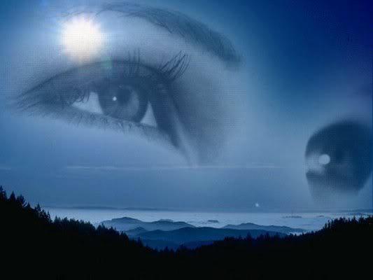 forever eyes